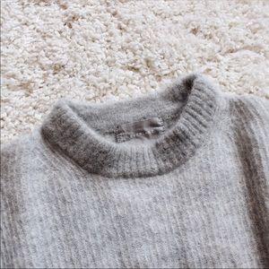 Sweaters - Everlane alpaca crew sweater